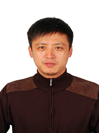 裘涛  营销总监